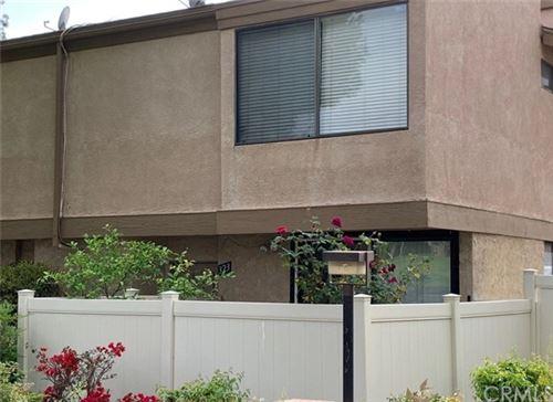 Photo of 323 S Sentous Ave, West Covina, CA 91792 (MLS # TR21014220)
