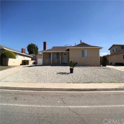 Photo of 1900 S Grandridge Avenue, Monterey Park, CA 91754 (MLS # WS21127220)
