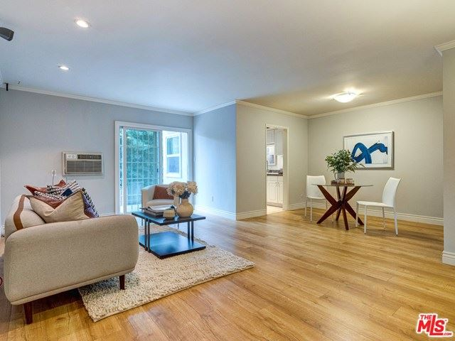 Photo of 625 N Flores Street #105, West Hollywood, CA 90048 (MLS # 20652220)
