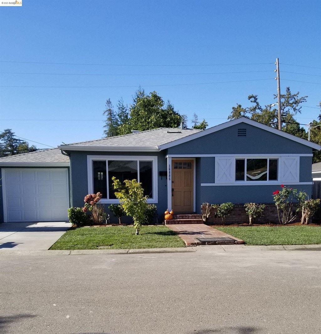 16805 Carriage Lane, San Leandro, CA 94578 - MLS#: 40971220