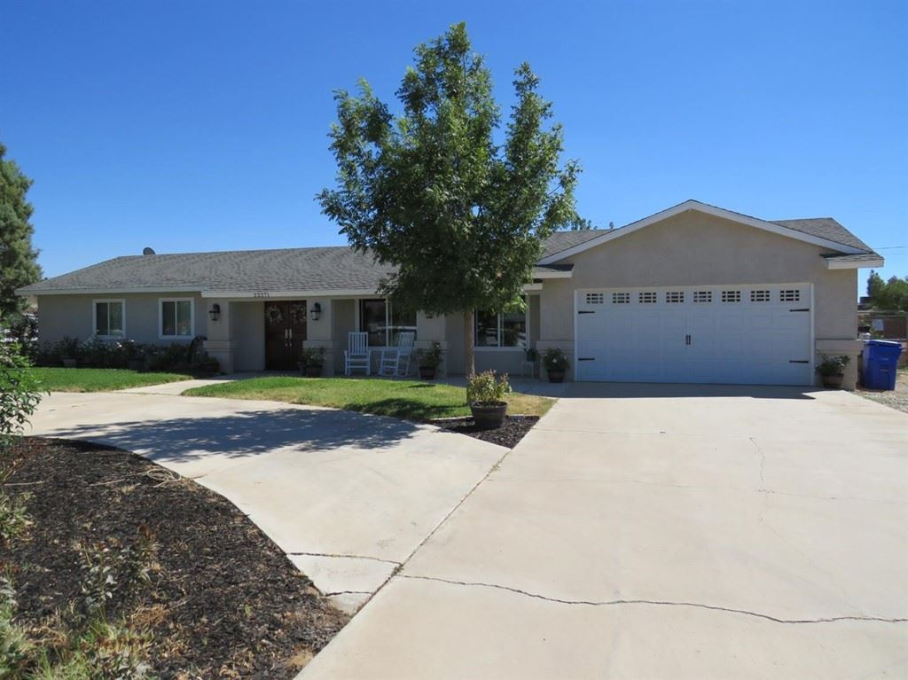 22271 Tehama Road, Apple Valley, CA 92308 - MLS#: 539220