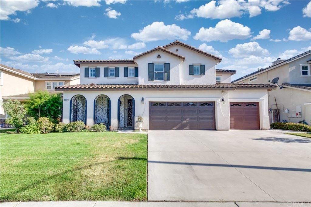 6362 Lotus Street, Eastvale, CA 92880 - MLS#: AR21121220