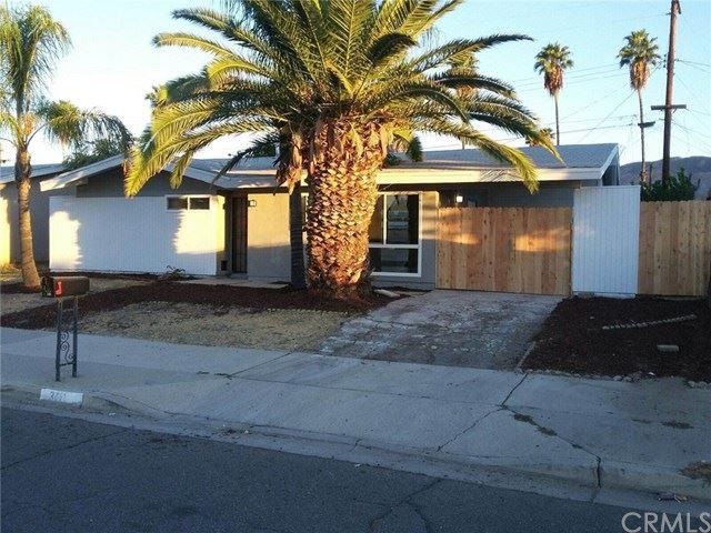 381 E Shaver Street, San Jacinto, CA 92583 - #: CV20229220