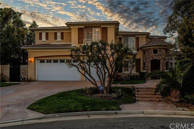 372 S Old Bridge Road, Anaheim, CA 92808 - MLS#: IG21039220
