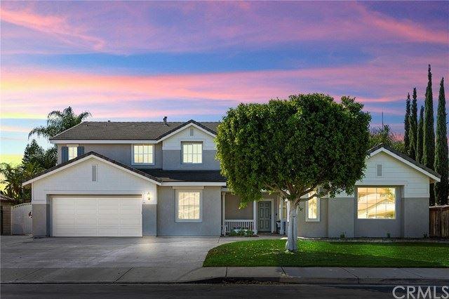 12559 Orangeblossom Lane, Riverside, CA 92503 - MLS#: IV20216220