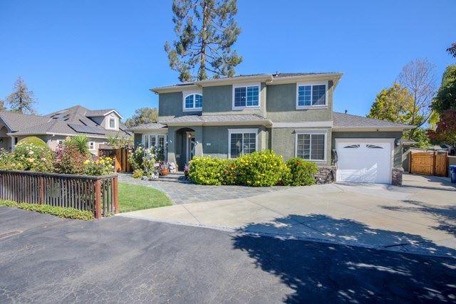 1240 Abbott Avenue, Campbell, CA 95008 - #: ML81814220