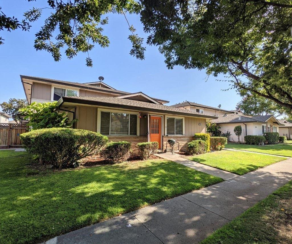 1334 Shawn Drive #1, San Jose, CA 95118 - MLS#: ML81854220