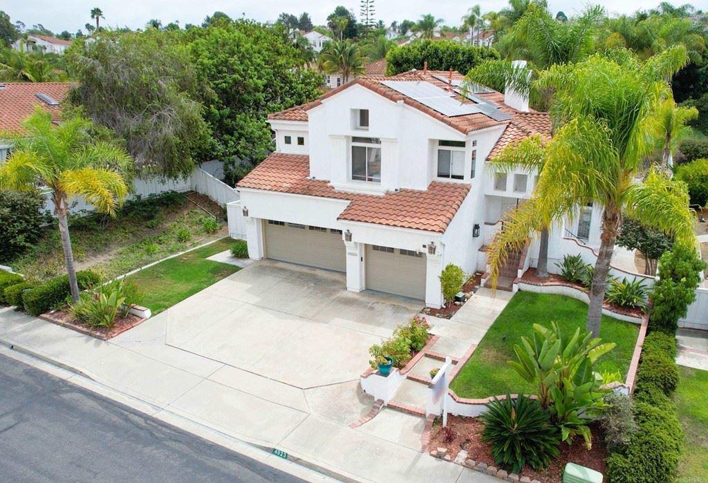 4923 Amador Drive, Oceanside, CA 92056 - MLS#: NDP2110220