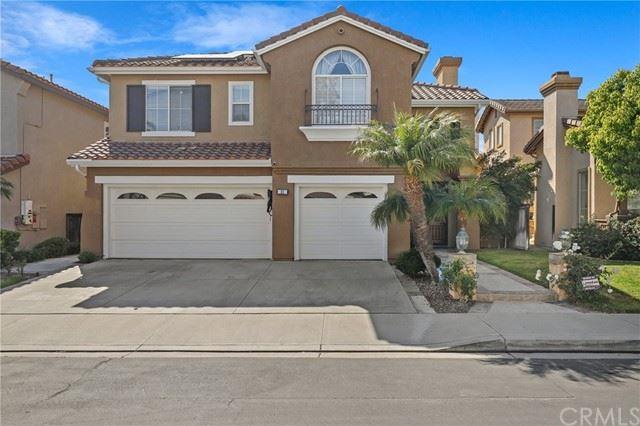 31 Shea, Rancho Santa Margarita, CA 92688 - MLS#: OC21117220