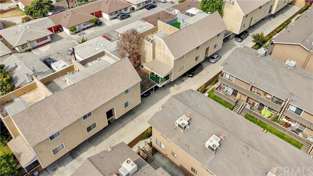 16410 Cornuta Avenue #5, Bellflower, CA 90706 - MLS#: OC21125220