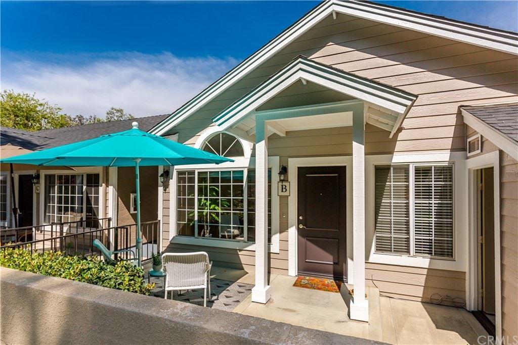 23412 Pacific Park Drive #16B, Aliso Viejo, CA 92656 - MLS#: SW21168220