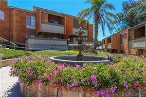 Photo of 7727 Margerum Ave #264, San Diego, CA 92120 (MLS # 190046221)