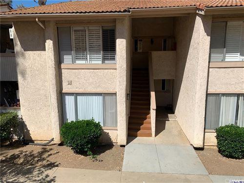 Photo of 5800 Kanan Road #172, Agoura Hills, CA 91301 (MLS # 320006221)