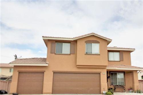Photo of 15009 Indigo Street, Adelanto, CA 92301 (MLS # IV20095221)