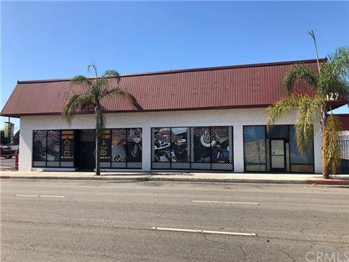 Photo of 1129 S La Brea Avenue, Inglewood, CA 90301 (MLS # NP19236221)