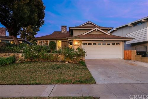 Photo of 3849 W 231st Place, Torrance, CA 90505 (MLS # PW20252221)