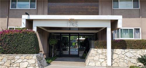 Photo of 1745 Maple Avenue #71, Torrance, CA 90503 (MLS # PW21191221)