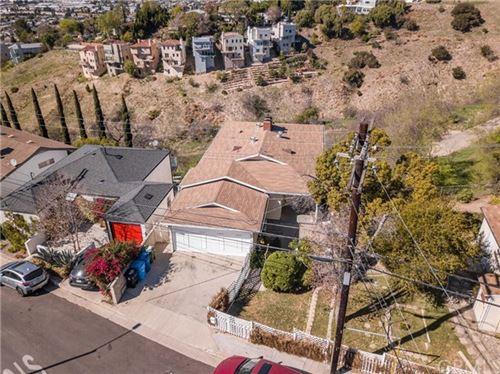 Photo of 3643 Cazador Street, Los Angeles, CA 90065 (MLS # RS21035221)
