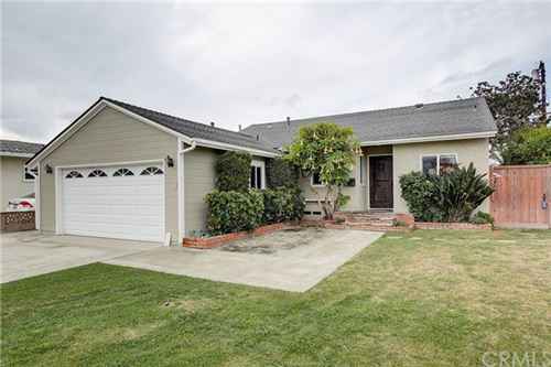 Photo of 19413 Donora Avenue, Torrance, CA 90503 (MLS # SB20015221)