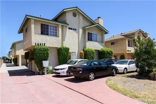 Photo of 14612 Yukon Avenue #4, Hawthorne, CA 90250 (MLS # SB20219221)