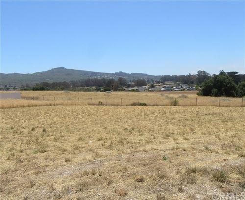 Photo of 765 Ramona Avenue, Los Osos, CA 93402 (MLS # SC19155221)