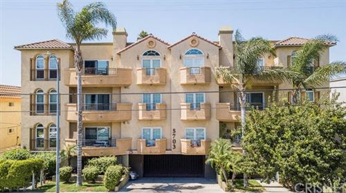 Photo of 5703 Laurel Canyon Boulevard #104, Valley Village, CA 91607 (MLS # SR19285221)