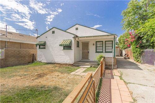 Photo of 6737 Morella Avenue, North Hollywood, CA 91606 (MLS # SR20196221)
