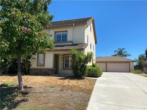 Photo of 27863 Springhaven Street, Murrieta, CA 92563 (MLS # SW20139221)