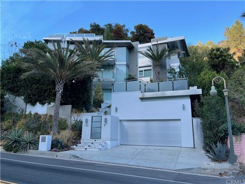 Photo of 1700 Benedict Canyon Drive, Beverly Hills, CA 90210 (MLS # TR21201221)