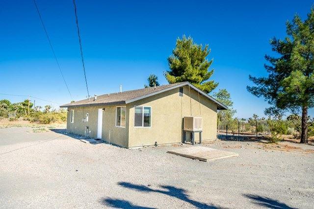 11880 Cortez Road, Pinon Hills, CA 92372 - #: 526221