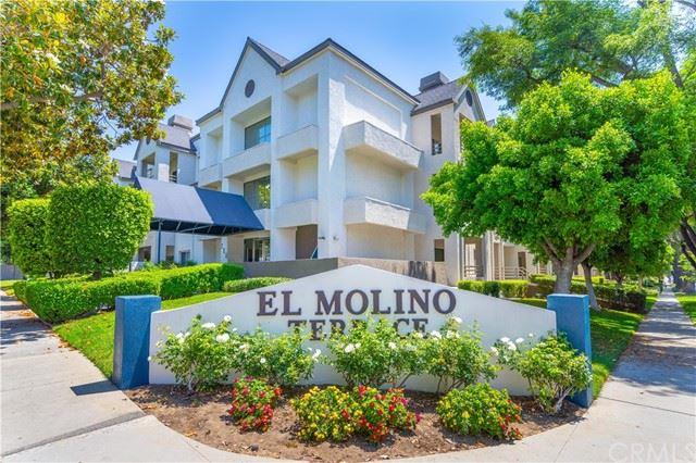 Photo of 300 N El Molino Avenue #217, Pasadena, CA 91101 (MLS # AR21135221)