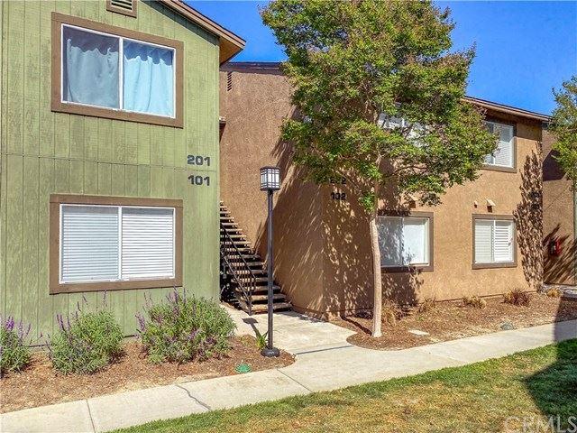 2600 Avenida Del #F102, Corona, CA 92882 - MLS#: CV21087221