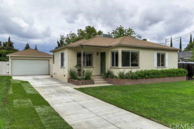 25831 Lomas Verdes Street, Redlands, CA 92373 - #: EV20110221