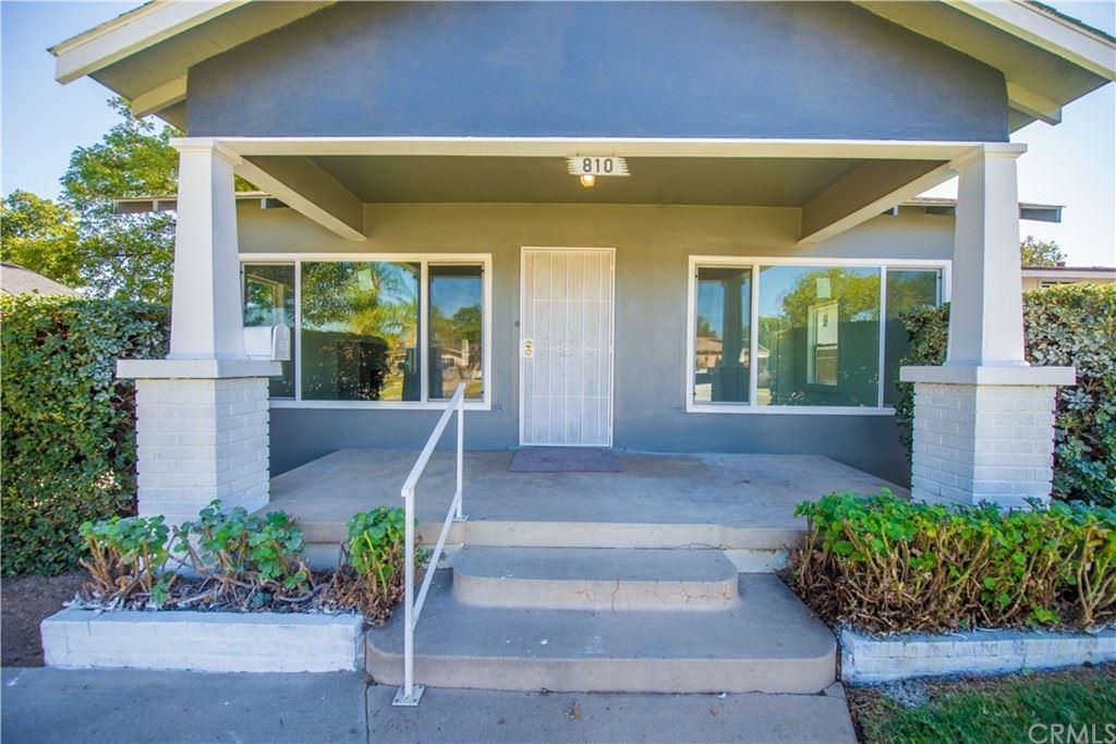 810 Park Lane, Corona, CA 92879 - MLS#: IG21233221