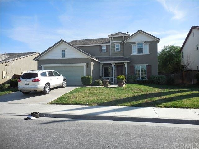 27295 Big Horn Avenue, Moreno Valley, CA 92555 - MLS#: IV20050221