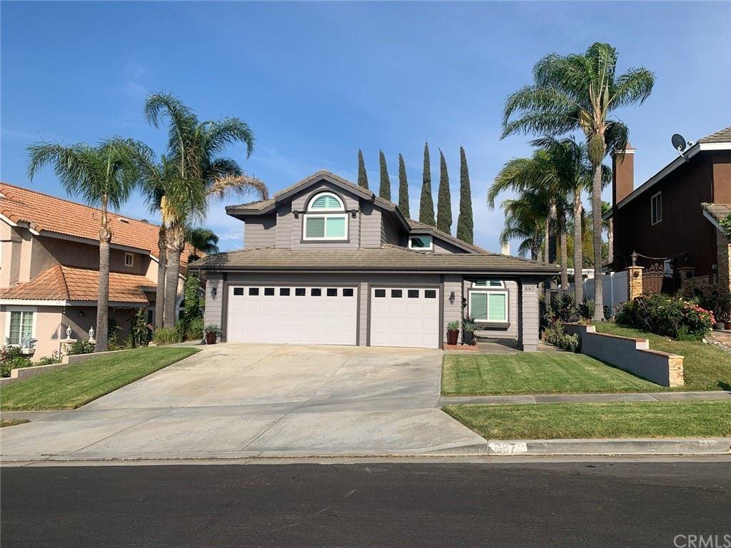 887 Roxbury Drive, Corona, CA 92882 - MLS#: IV21157221
