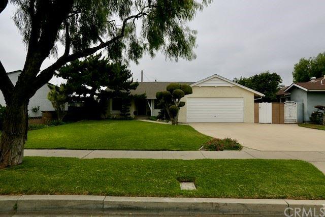 615 S Lee Avenue, Fullerton, CA 92833 - MLS#: PW21205221