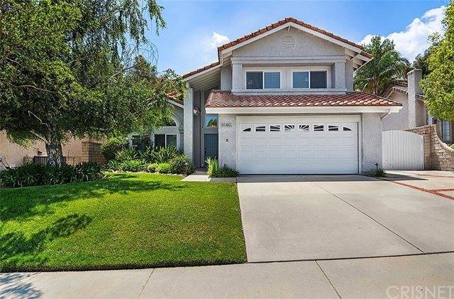 28139 Caraway Lane, Santa Clarita, CA 91350 - MLS#: SR20098221