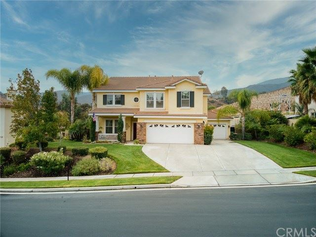 1458 Meadowcrest Circle, Corona, CA 92882 - MLS#: SW20157221