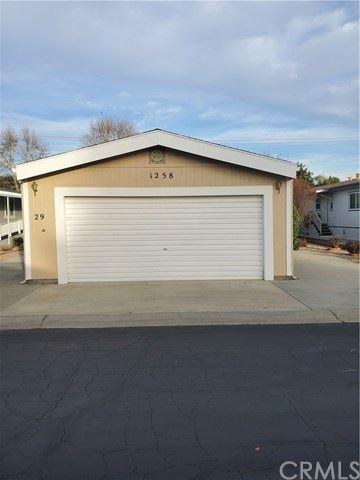 1258 Bishop Drive, Hemet, CA 92545 - MLS#: SW21037221