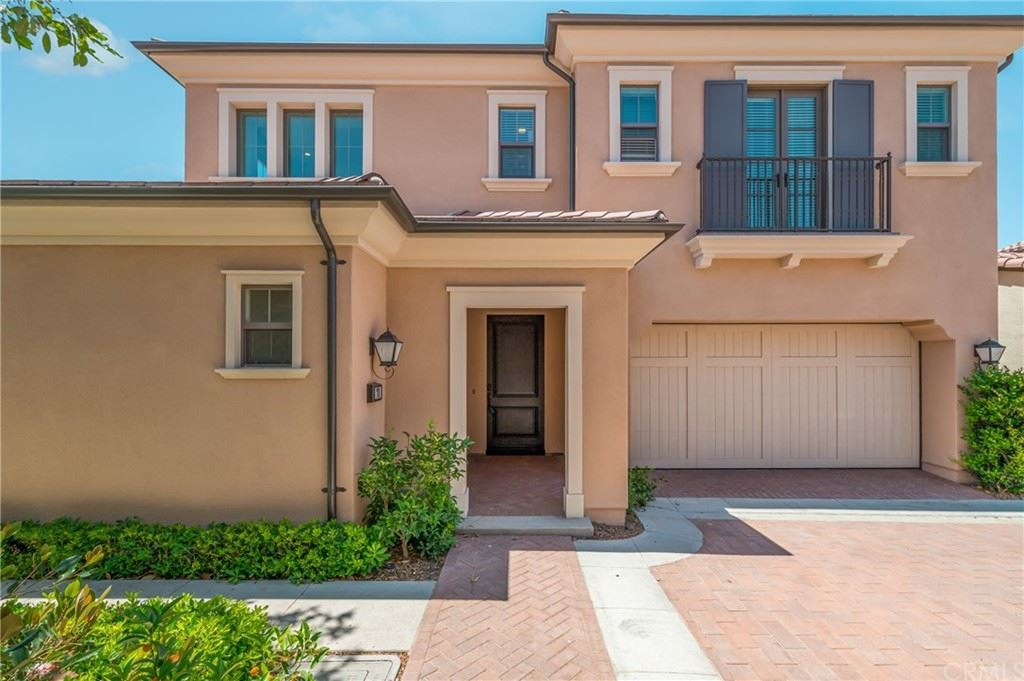 78 Meander, Irvine, CA 92620 - MLS#: TR21104221