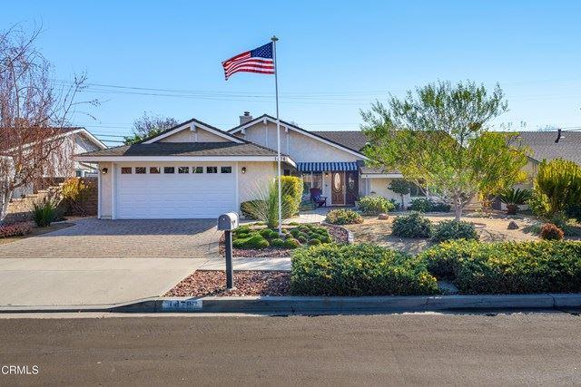 Photo of 1478 Gracia Street, Camarillo, CA 93010 (MLS # V1-3221)