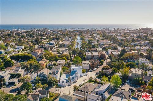 Photo of 2603 BEACH Avenue, Venice, CA 90291 (MLS # 20574222)