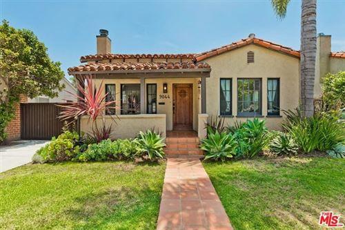 Photo of 9044 Gibson Street, Los Angeles, CA 90034 (MLS # 20596222)