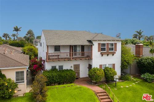 Photo of 1652 Oak Street, Santa Monica, CA 90405 (MLS # 20614222)