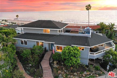 Photo of 7001 Rindge Avenue, Playa del Rey, CA 90293 (MLS # 20635222)