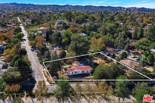 Tiny photo for 6081 Calvin Avenue, Tarzana, CA 91356 (MLS # 20668222)