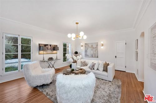 Photo of 1272 N Hayworth Avenue, West Hollywood, CA 90046 (MLS # 20673222)