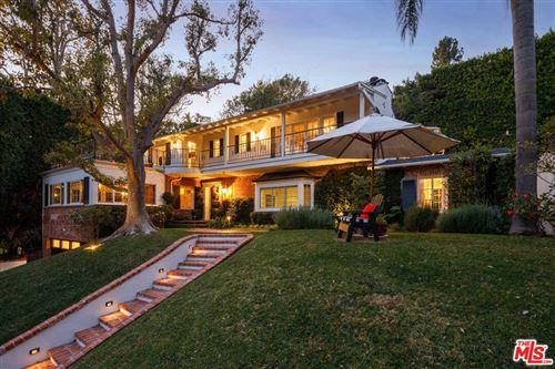 Photo of 1249 N Wetherly Drive, Los Angeles, CA 90069 (MLS # 21675222)