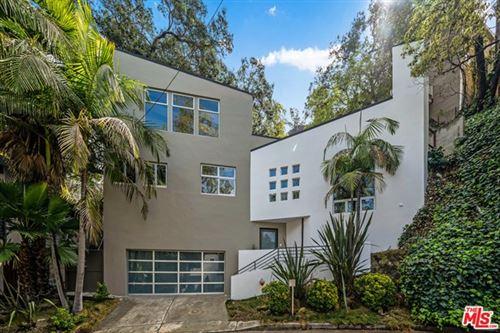 Photo of 5843 Tuxedo Terrace, Los Angeles, CA 90068 (MLS # 21706222)
